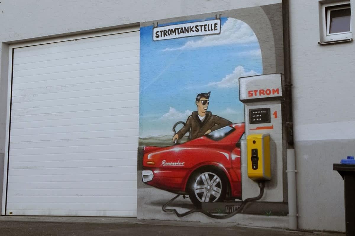 Stuttgarter Hofbräu Graffiti Goldene Kanone 2013 bet at home Preisschub bet at home Online-Chat