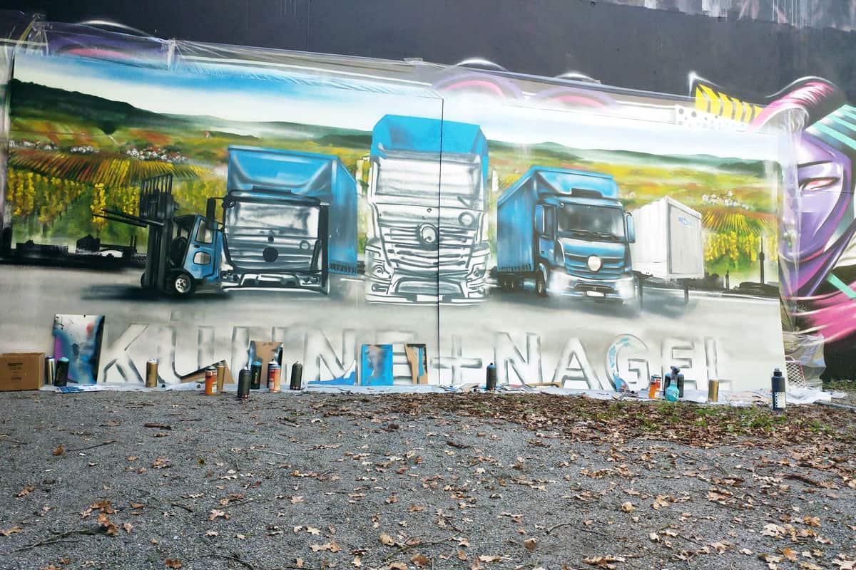 Graffiti Stuttgart » Video