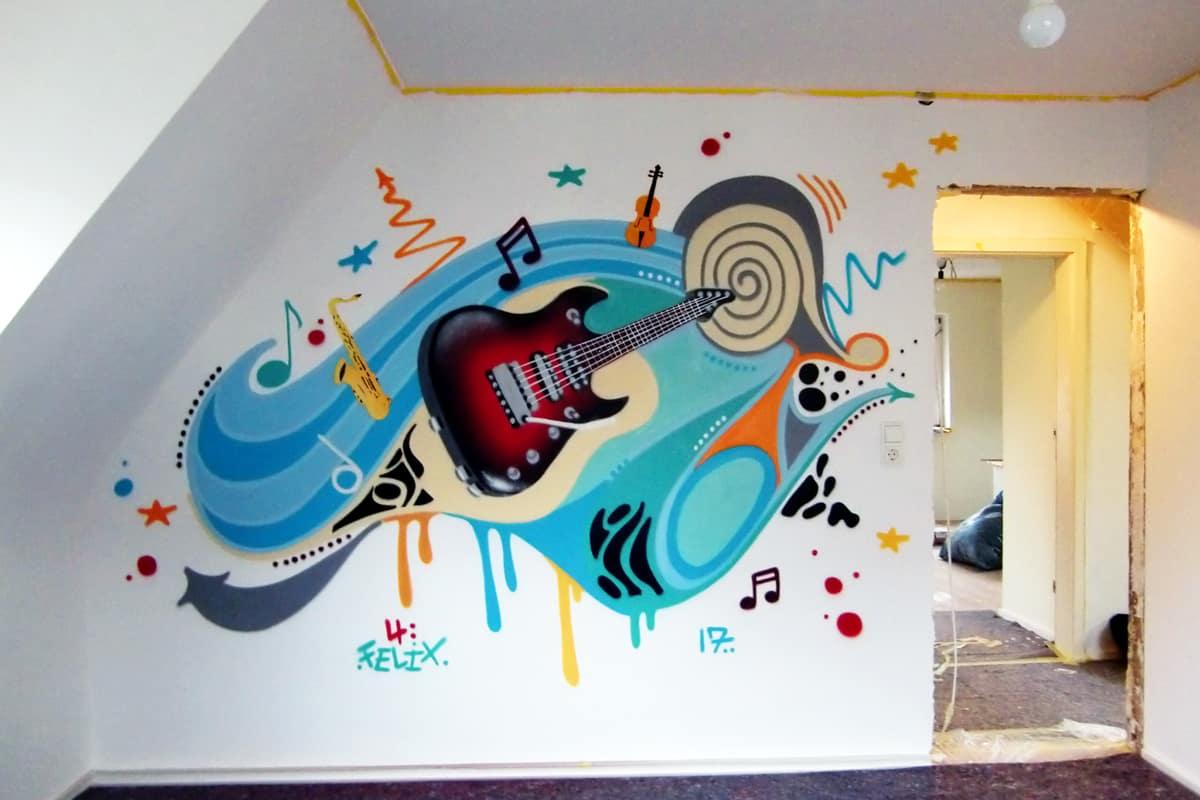 Kinderzimmer Archive Graffiti Stuttgart