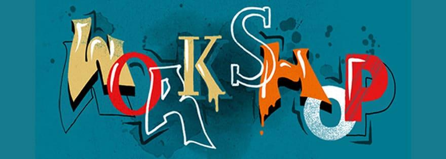 Graffiti Workshop in Stuttgart buchen! Graffiti Anfänger Workshops, Projekte an Schulen oder Jugendhaus Kurse. Buchen Sie jetzt  bei der Nr. 1!