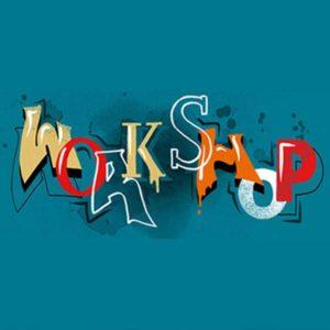 """Graffiti Anfänger Workshop Der Graffiti Anfänger Workshop ist genau das richtige für alle, die schon immer mal mit der Sprühdose malen wollten. Man kann sich das Graffiti-Malen in jahrelanger Arbeit selbst beibringen… Oder man lässt sich von erfahrenen Writern Tipps und Tricks verraten! Beim Graffiti Anfänger Workshop gibt es einen Tag Theorieunterricht, in dem du lernst wo das heutige """"Graffiti"""" her kommt. Du lernst auch was passiert, wenn du wo hin sprühst, wo man es nicht darf. Ebenso wird zusammen gezeichnet und es werden dir die Grundkenntnisse der Typografie vermittelt. Nach einer kurzen praktischen Einweisung wird ein gemeinsames Konzept für den Praxis-Tag entwickelt. Danach stellen wir gemeinsam mit dir die richtigen Arbeitsmaterialien für dein Bild zusammen. Unsere Workshops sind nicht als Schulunterricht zu verstehen, sondern als eine Anleitung wie man seine Graffitis verbessern kann. Hauptsächlich geht es um den Spaß am Umgang mit der Sprühdose."""