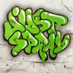 Der Just Spray - Graffiti Action Day ist für alle Graffiti interessierten genau das richtige, die einfach nur mal Graffiti sprühen möchten.