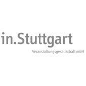 In Stuttgart Logo