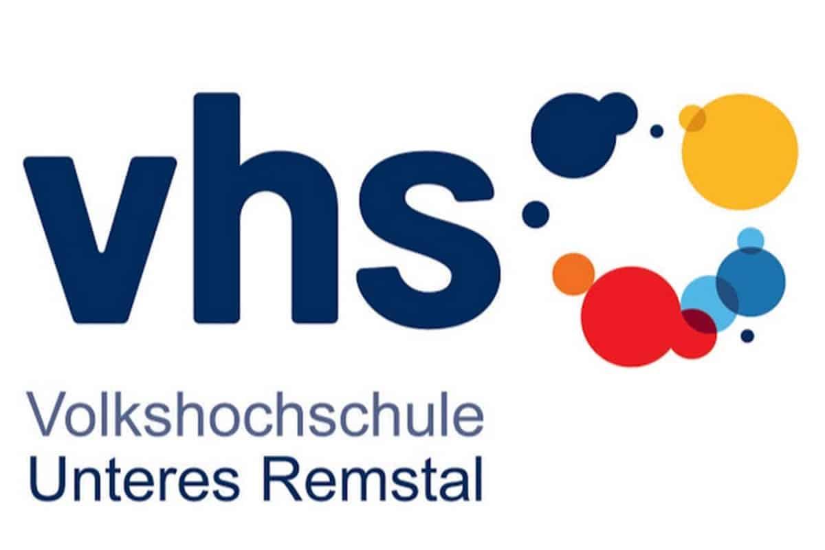 Volkshochschule Unteres Remstal